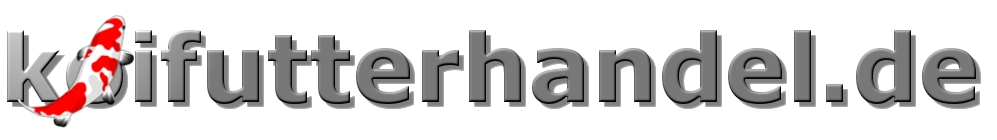Koifutterhandel.de-Logo
