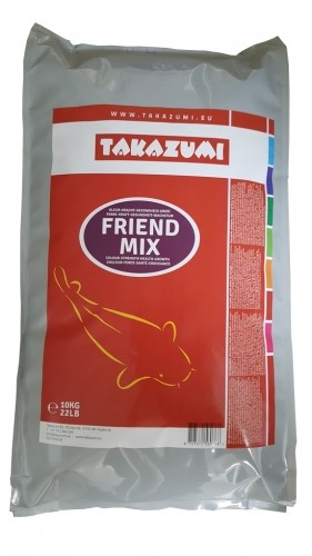 Takazumi - Friend Mix
